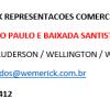W. EMERICK REPRESENTACOES COMERCIAIS LTDA.
